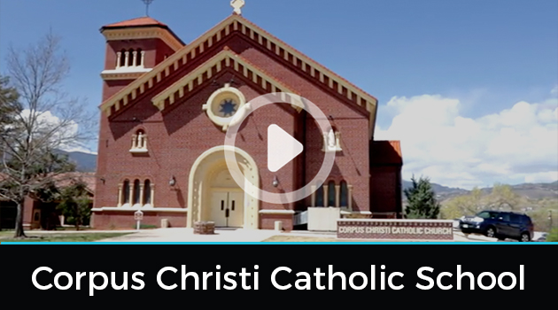 Colorado springs catholic diocese